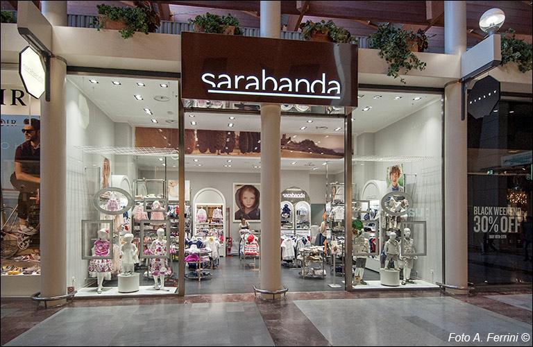 Sarabanda collezione abbigliamento a firenze for Creatore del piano terra del negozio