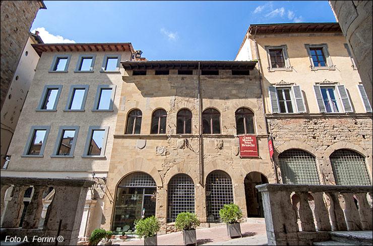 Ivan bruschi antiquario aretino for Arezzo antiquariato