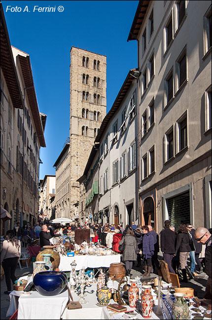 L 39 antiquariato ad arezzo for Arezzo antiquariato