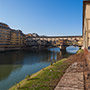 Florence: Old Bridge
