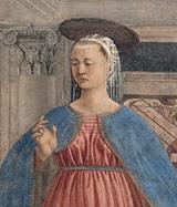 Piero Della Francesca, Cappella Bacci