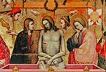 l'arte medievale in Casentino