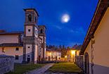 Camaldoli, luogo di fede nel Parco Nazionale