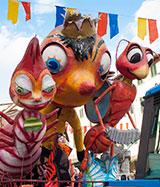 Carnevale di Stia