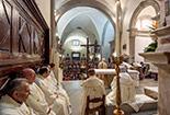 La festa di San Francesco alla Verna