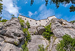 Visit the Sanctuary of La Verna