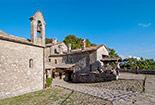 La Verna, luogo di San Francesco