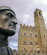 Luoghi di Dante in Casentino