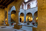 Camaldoli Monastery