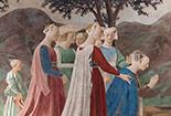 Gli affreschi di Piero della Francesca ad Arezzo