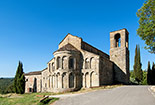 Churches in Casentino