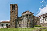 Churches in Valdarno