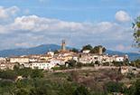Visita il borgo medievale di Poppi