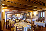 Restaurants in Casentino