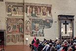 Basilica San Francesco, Arezzo