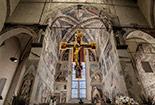 La Basilica di San Francesco ad Arezzo