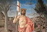 Sansepolcro: Resurrezione, Piero Della Francesca