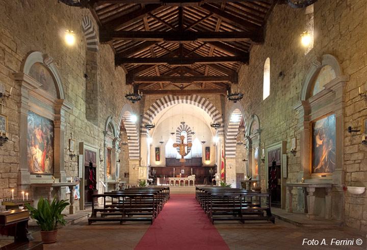 Abbazia San Fedele