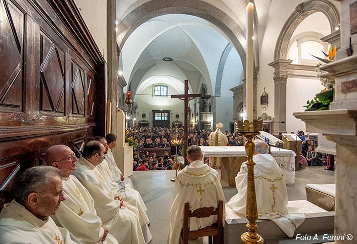 Festa San Francesco