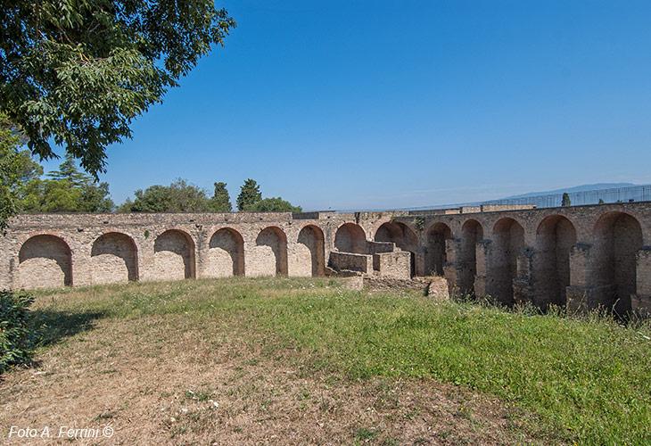 Fortezza di Arezzo