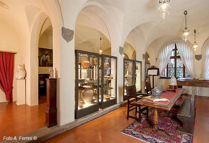 Musei di Arezzo