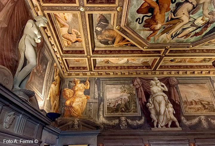 Casa Vasari ad Arezzo