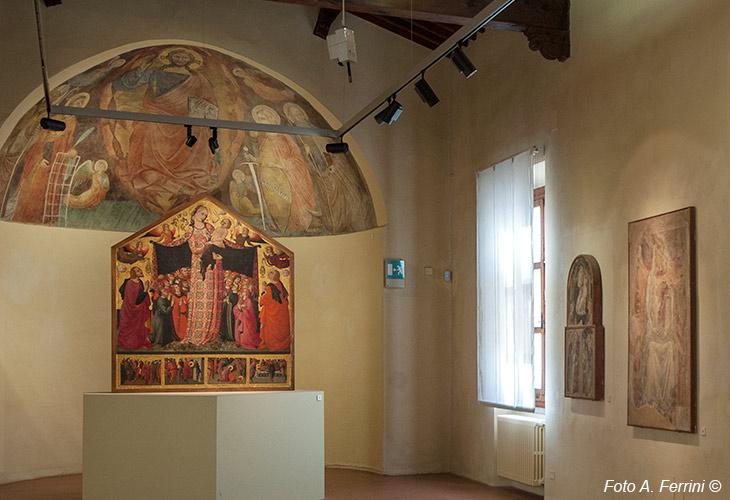 Museo Arte Medievale, Arezzo