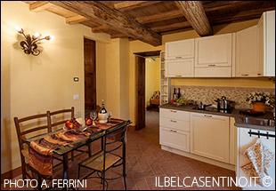 Agriturismo Fattoria de' Toscani