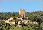 Borgo di Porciano